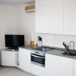 Kjøkken med TV krok