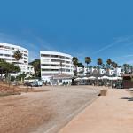 Marbellamar og Luna Beach